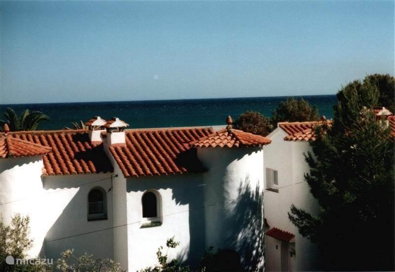 Vakantiehuis Spanje, Costa Dorada, L'Hospitalet de l'Infant Bungalow Casa Pieresa, Playa d'or