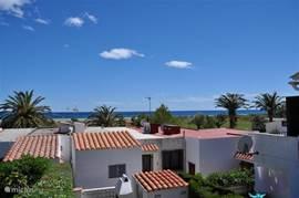 Casa Pieresa - uitzicht vanuit woonkamer