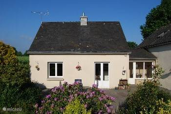 Vacation rental France, Brittany, Leuhan - holiday house Runoaïc