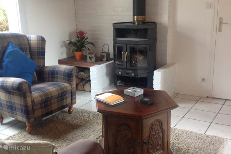 Vacation rental France, Finistère, Leuhan Holiday house Runoaïc