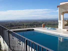 uitzicht vanuit zwembadterras 1