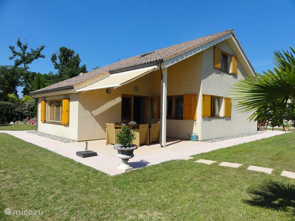 Vakantiehuis Frankrijk, Gers, Lombez Villa Château de Barbet 59