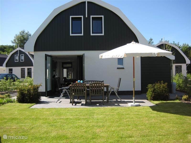 Vakantiehuis Nederland, Noord-Holland, Schoorl vakantiehuis BUITEN