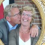 Piet en Gerda Klaver