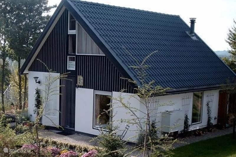 Vakantiehuis België, Limburg, Gemmenich Chalet Chalet Janssen