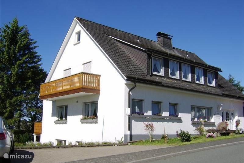 Ferienwohnung Deutschland, Sauerland, Winterberg Villa Friesenhof