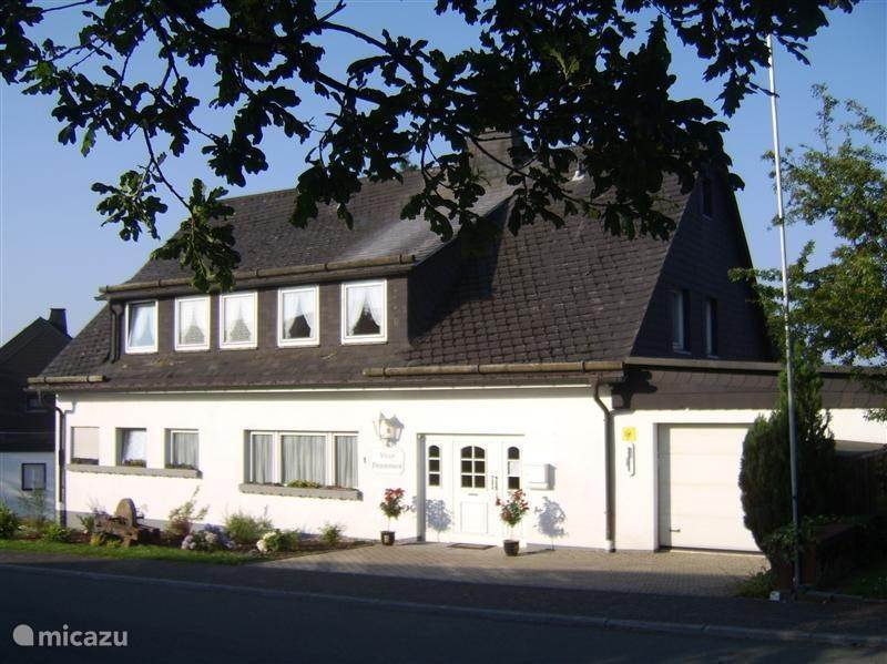 Vacation rental Germany, Sauerland, Winterberg Villa Friesenhof