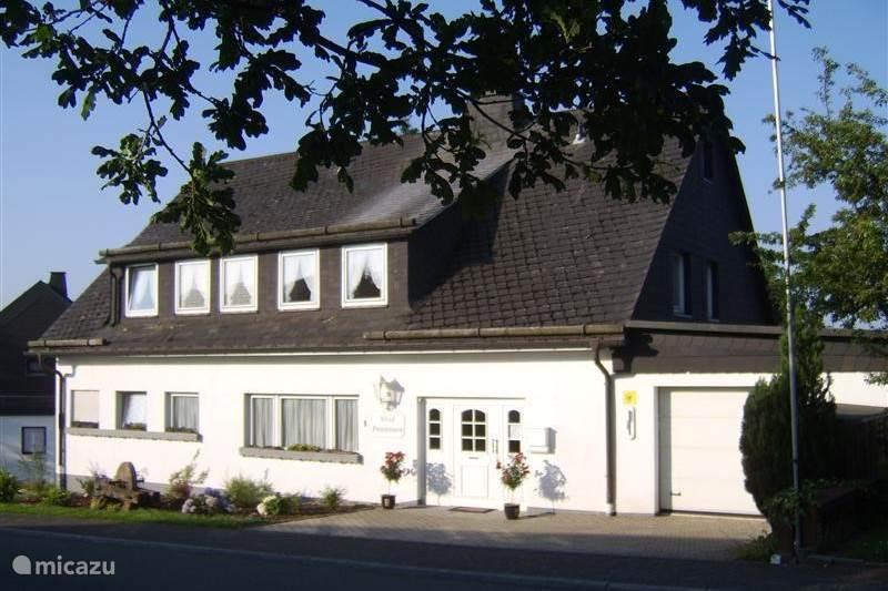 ferienwohnung deutschland sauerland winterberg villa friesenhof - Villa Sauerland