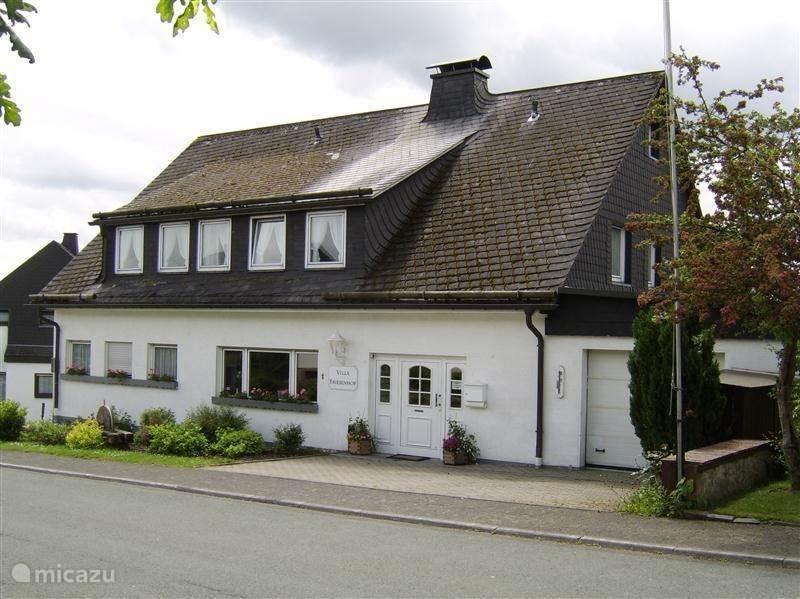 Vakantiehuis Duitsland, Sauerland, Winterberg Villa Friesenhof