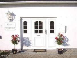 entree Villa Friesenhof