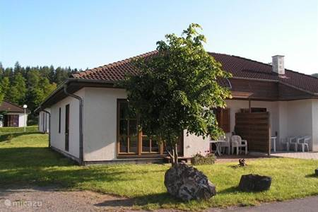 Our house in Frankenau, Sauerland