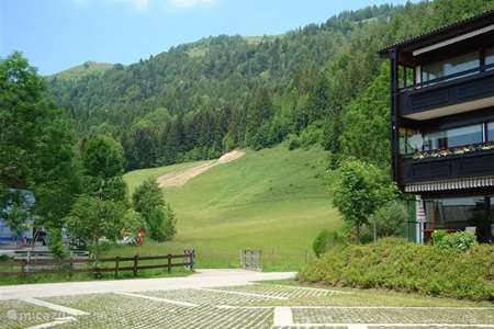 Ferienwohnung Österreich, Tirol, Walchsee appartement Walchsee-Hasewinkel