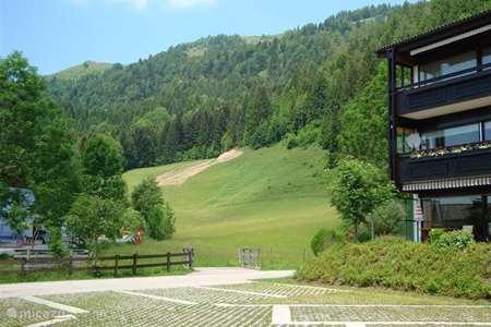 Vakantiehuis Oostenrijk, Tirol, Walchsee appartement Walchsee-Hasewinkel