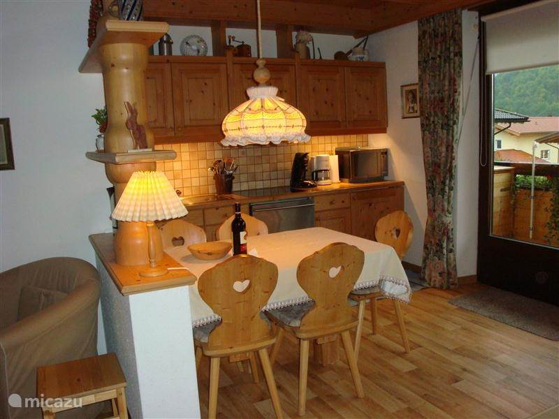 Vacation rental Austria, Tyrol, Walchsee Apartment Walchsee-Hasewinkel