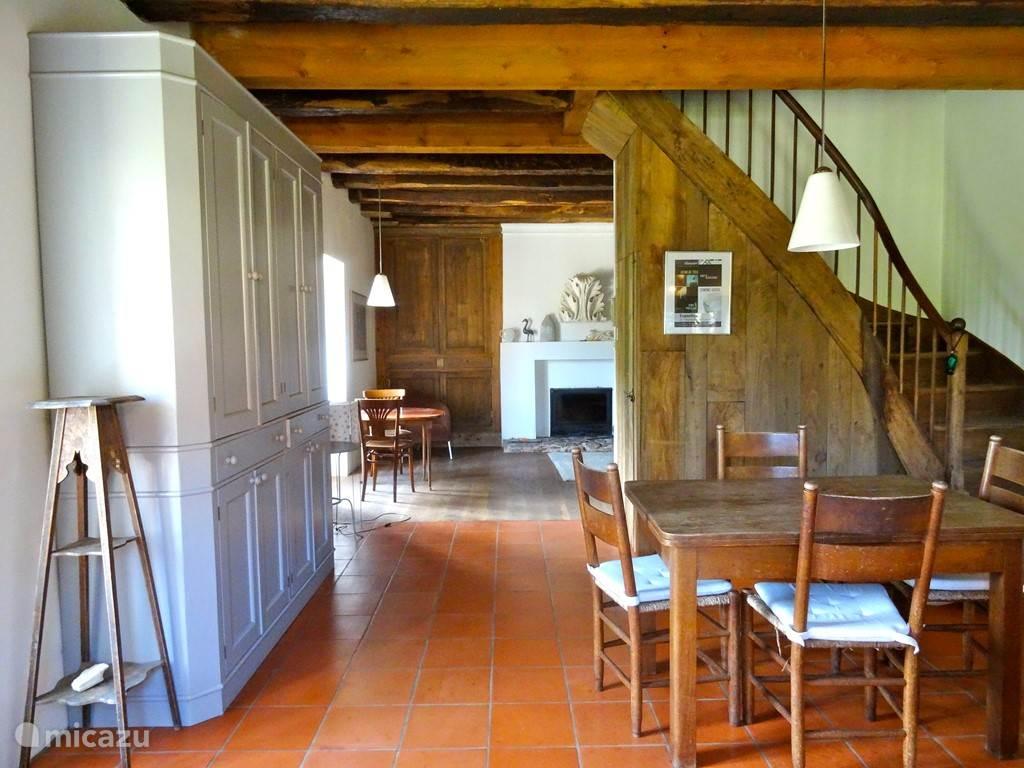 Vakantiehuis Frankrijk, Dordogne, Payzac Vakantiehuis Villavacances