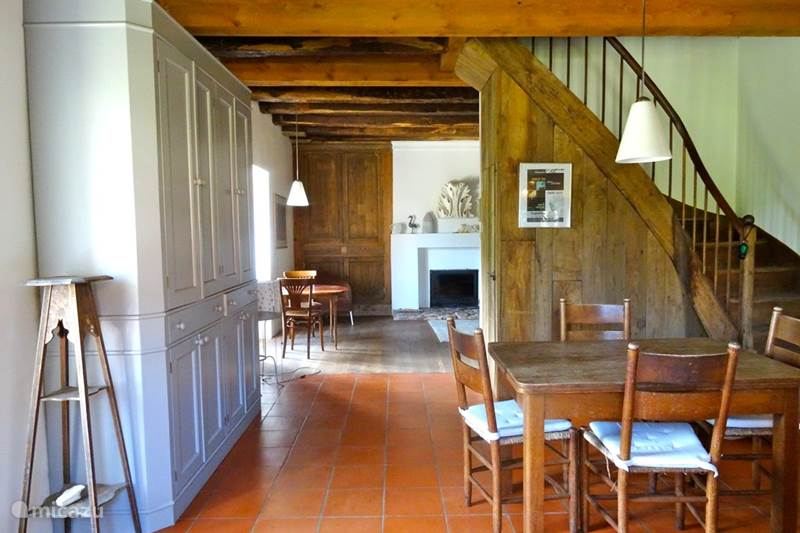 Vacation rental France, Dordogne, Payzac Holiday house Villavacances