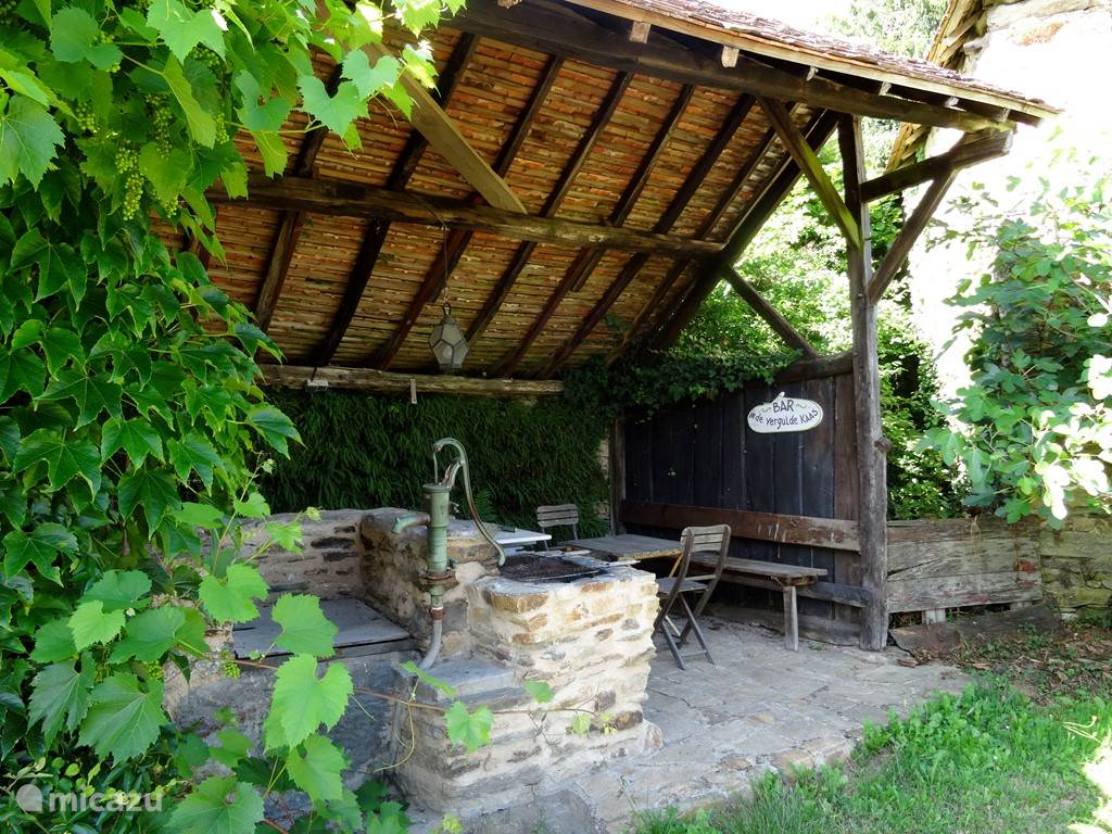 zomerkeuken