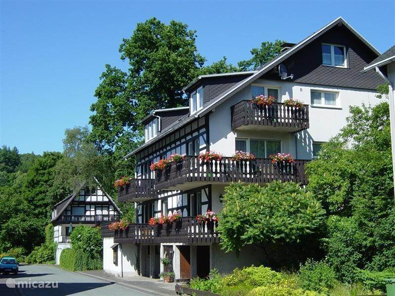 Rose Village Assinghausen
