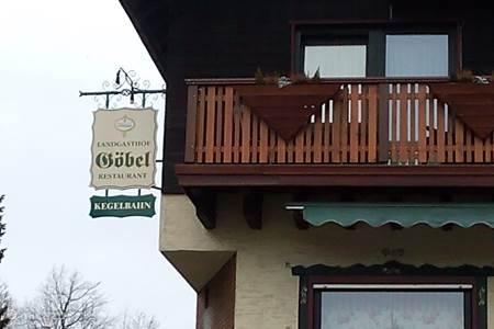 Lekker eten in Schwalefeld