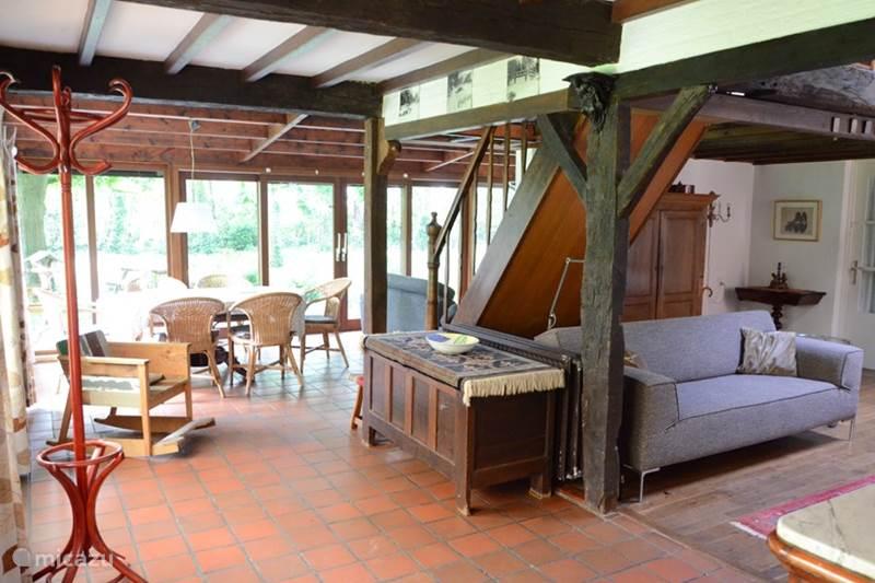 Gîte / hütte Ferienhaus Land in Kessel in Kessel, Limburg ...