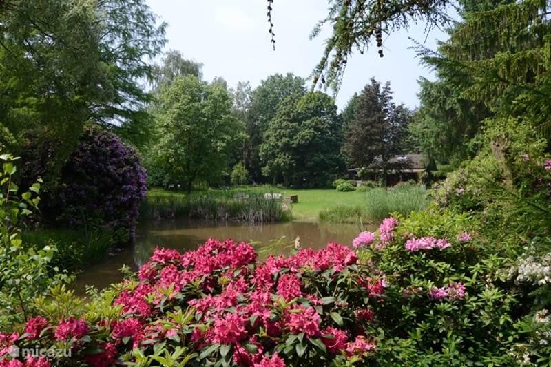 Vakantiehuis Nederland, Limburg, Kessel Gîte / Cottage Land in Kessel