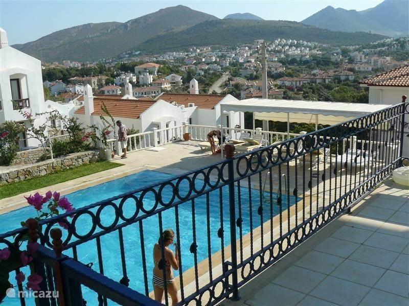 Vakantiehuis Turkije, Lycische Kust, Datça Appartement Zeytindali