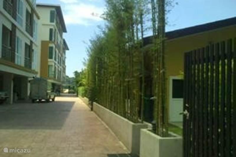 Vakantiehuis Thailand, Phuket, Patong Beach Appartement The Haven Lagoon