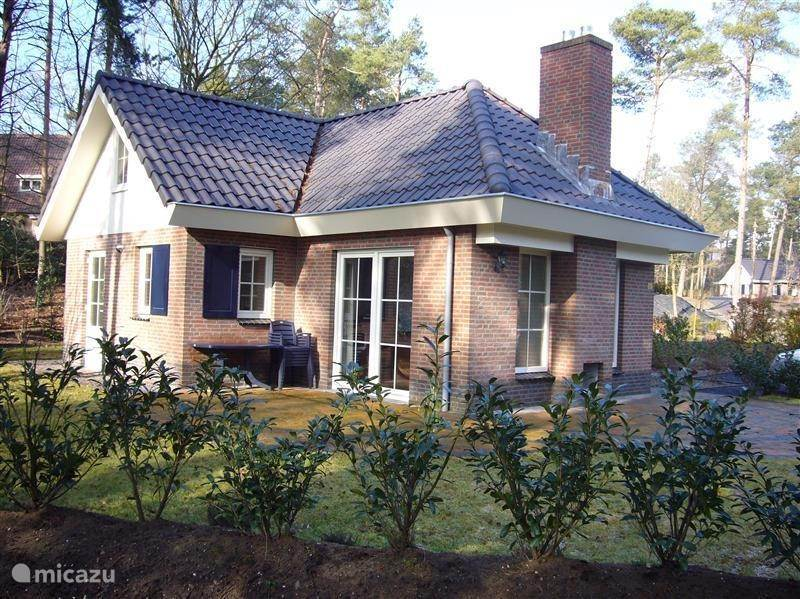 Vakantiehuis Nederland, Gelderland, Beekbergen villa Stervilla Beekbergen