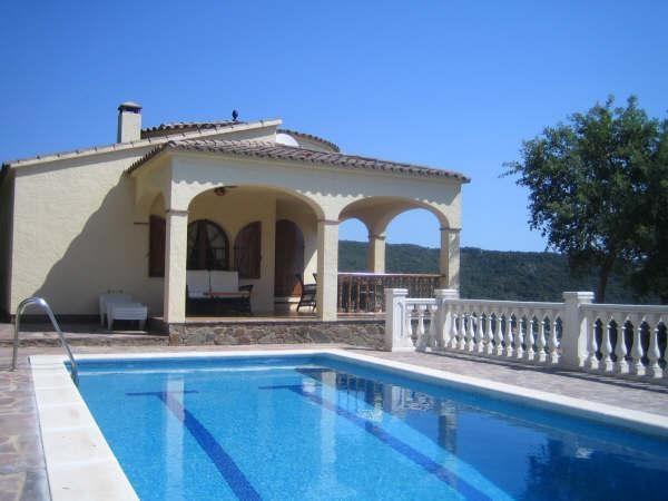Vakantievilla in Spanje, 6 pp. Juni en juli, ltst wk aug. En wkn in sept! Kom met een realistisch prijsaanbod en vier uw vakantie aan de Costa Brava!