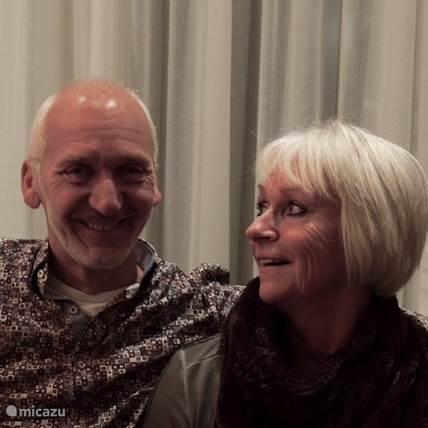 Wim & Joke Tammel