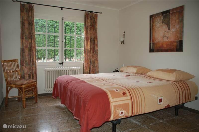 overige slaapkamer(s)