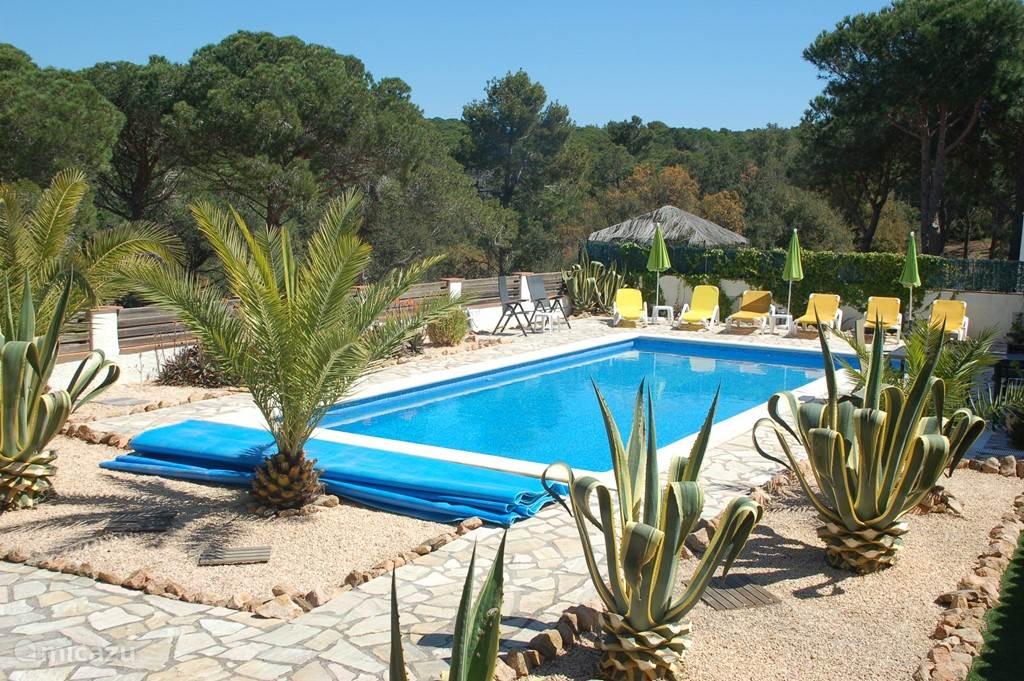 Vacation rental Spain, Costa Brava – villa Casa Joppas