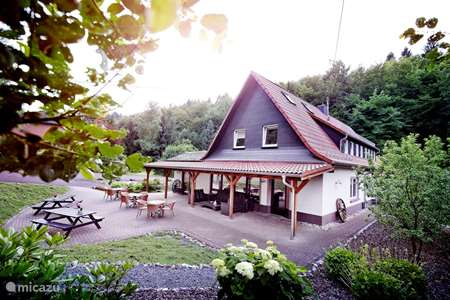 Vakantiehuis Duitsland, Westerwald, Schutzbach villa WesterwaldVakantieVilla