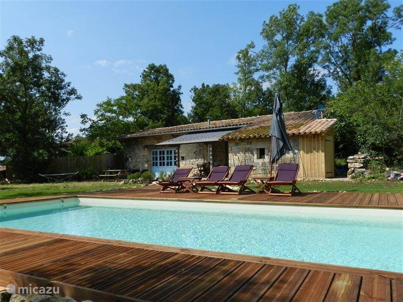 Vacation rental France, Tarn-et-Garonne, Les Granges Holiday house Le Voisin