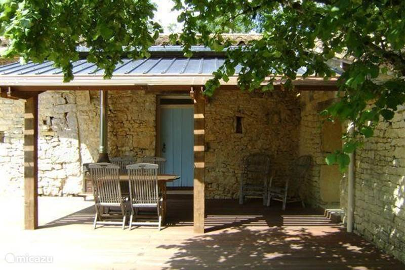 Vakantiehuis Frankrijk, Tarn-et-Garonne, Les Granges Vakantiehuis Le Voisin