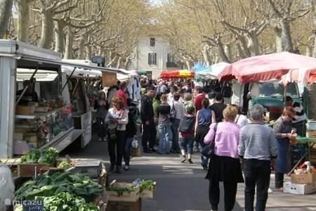 Markt St Chinian