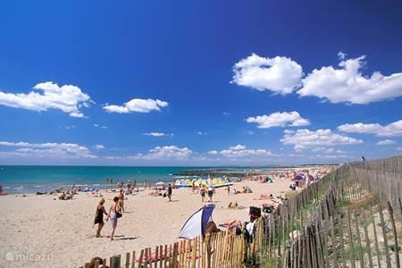 Stranden van de Middellandse Zee 40 minuten rijden