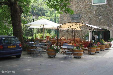 Onze favoriete restaurants in de omgeving