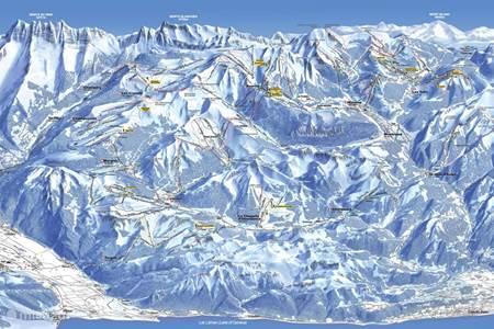 Portes du Soleil skigebied