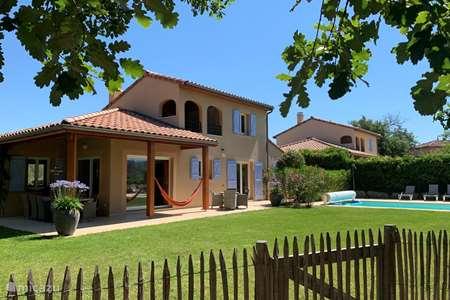 Ferienwohnung Frankreich, Ardèche, Vallon-Pont-d'Arc villa Villa 10 Ardeche
