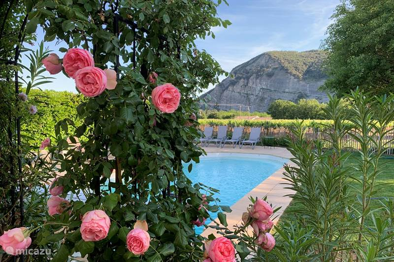 Vakantiehuis Frankrijk, Ardèche, Vallon-Pont-d'Arc Villa Villa 186 Ardeche