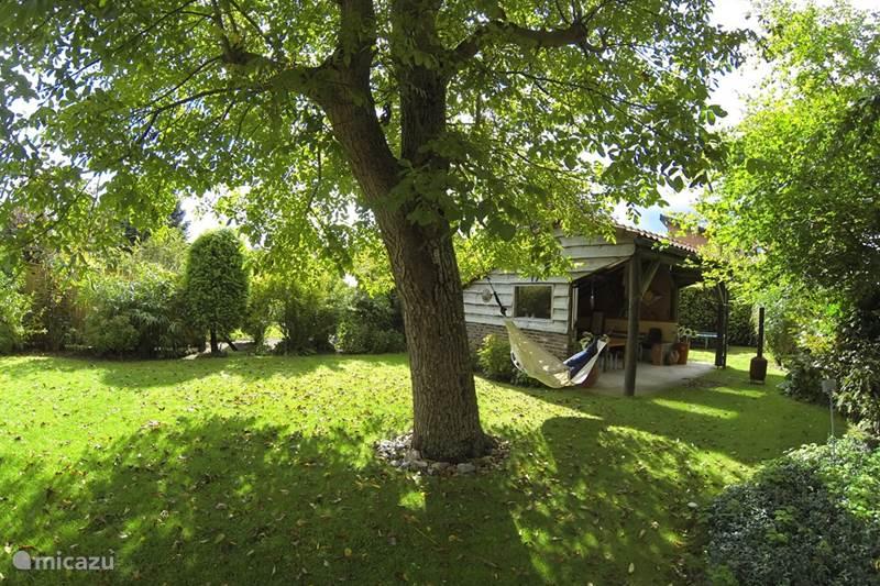 Vakantiehuis Nederland, Limburg, Milsbeek Vakantiehuis `t Sonnetje