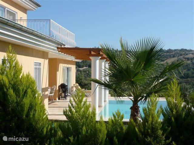 Vakantiehuis Turkije, Egeïsche Zee, Kusadasi Villa VILLA  MANZARA