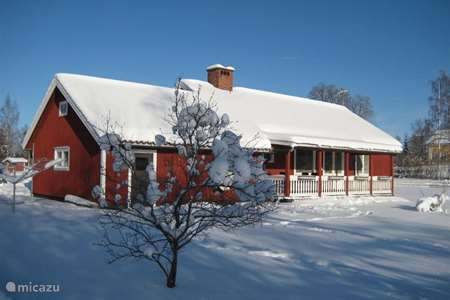 Ferienwohnung Schweden – ferienhaus Lindesnas
