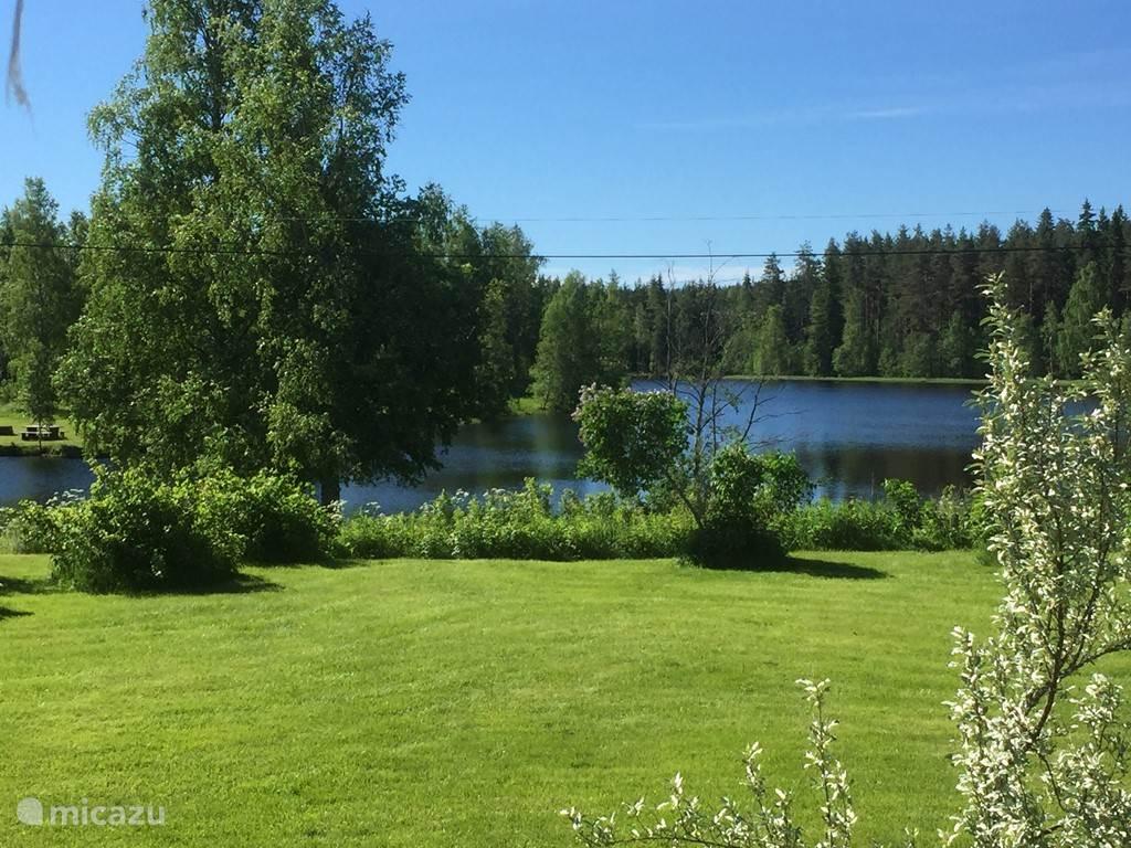 Vakantiehuis Zweden, Dalarna, Nas Vakantiehuis Lindesnas