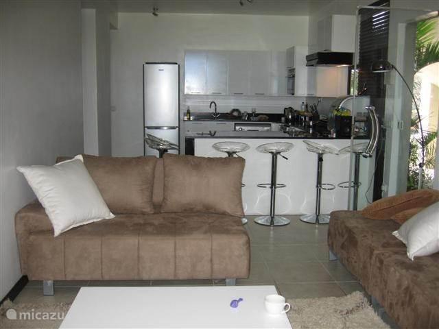 Het appartement