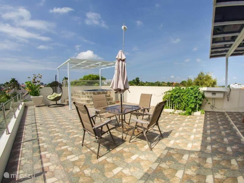 Beschrijving villa Angelo Oceaan Zicht