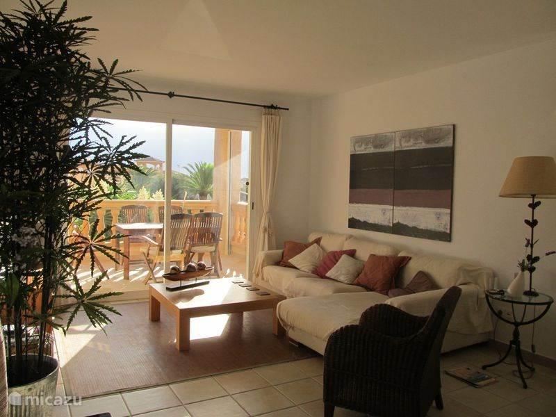 Vakantiehuis Spanje, Mallorca, Portocristo Appartement Porto Cristo