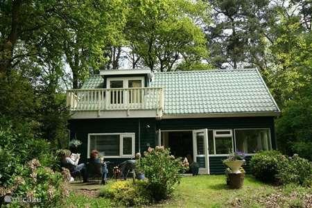 Vakantiehuis Nederland, Overijssel, Dalfsen - vakantiehuis Boshuis