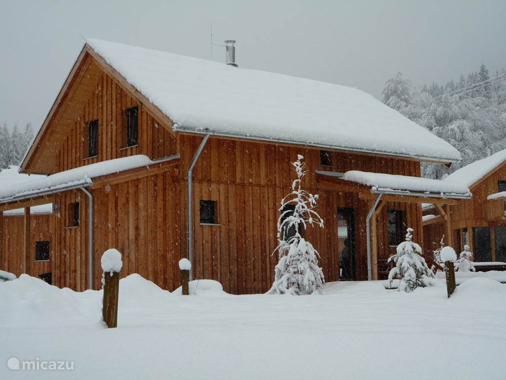 Vakantiehuis Oostenrijk, Stiermarken, Stadl an der Mur Chalet Chalet Lantana